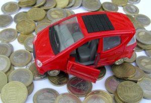 Sparmöglichkeiten beim Autokauf