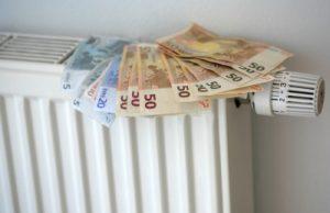 Trotz steigender Gaspreise bares Geld sparen!