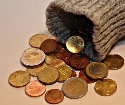 Geld sparen durch Gutscheine